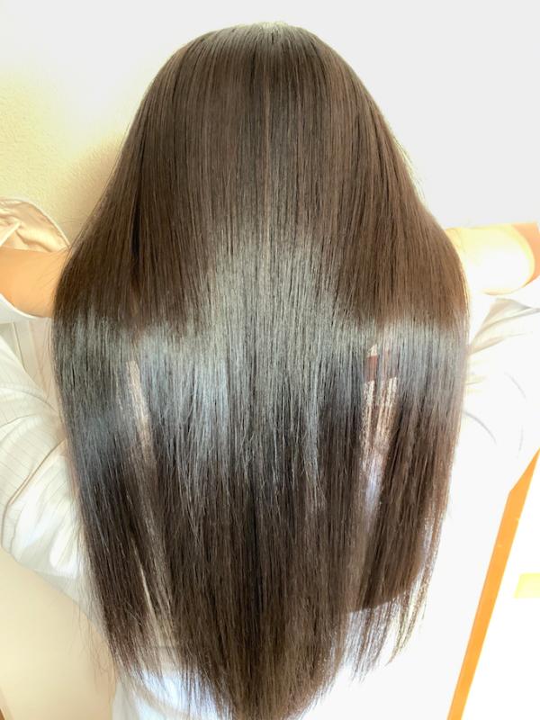 健康的なボリュームのある髪のための 産後専用シャンプーがスゴいんです!